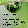 Manik Rindu